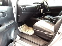 Dijual mobil Toyota Hilux E double cabin 4x4 VNT turbo diesel (20191030_104256[1].jpg)