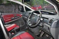 Toyota: Previa 2003 Hitam AT Super Mulus (8.jpg)