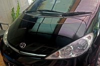 Toyota: Previa 2003 Hitam AT Super Mulus (9.jpg)