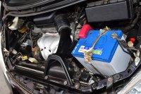 Toyota: Previa 2003 Hitam AT Super Mulus (10.jpg)