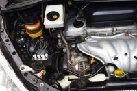 Toyota: Previa 2003 Hitam AT Super Mulus (11.jpg)