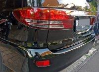 Toyota: Previa 2003 Hitam AT Super Mulus (12.jpg)