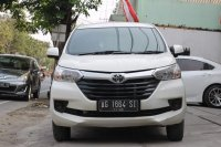 Jual Toyota: GRAND NEW AVANZA E MT 2015 ISTIMEWA