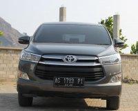 Jual Toyota: ALL NEW KIJANG INNOVA G 2.4 MT 2018 (Reborn) ISTIMEWA