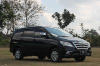 Toyota: INNOVA V BENSIN UPGRADE AT 2006 ISTIMEWA