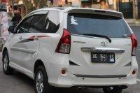 Jual Toyota: AVANZA VELOZ MT 2012