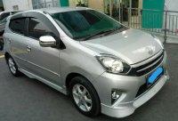 Toyota: Jual mobil Agya 2014 (IMG_20191101_140212.jpg)