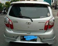 Toyota: Jual mobil Agya 2014 (IMG_20191101_140148.jpg)
