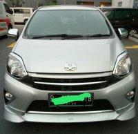 Toyota: Jual mobil Agya 2014 (IMG_20191101_140119.jpg)