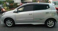 Toyota: Jual mobil Agya 2014 (IMG_20191101_140232.jpg)