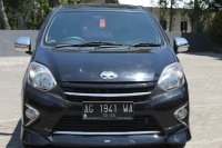 Jual Toyota: AGYA G TRD MT 2013 ISTIMEWA