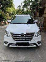 Jual Toyota: Kijang Innova Diesel A/T Tipe V
