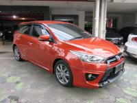 Toyota Yaris S TRD Automatic 2016 (IMG_0005.JPG)
