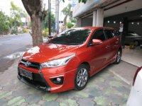 Toyota Yaris S TRD Automatic 2016 (IMG_0006.JPG)
