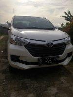 Toyota: Dijual CEPAT MOBIL AVANZA Automatic Tahun 2015