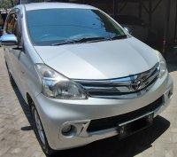 Jual Toyota Avanza 1.3G Matik 2013