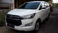 Jual Toyota: Innova Reborn Putih 2016