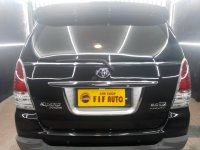Toyota Kijang Innova 2.0 V Luxury AT 2010 Hitam (IMG_20191026_163859.jpg)