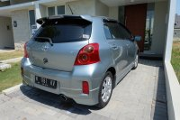 Jual Toyota Yaris Facelift 2013 Manual