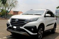 Jual Toyota: RUSH S TRD SPORTIVO AT PUTIH 2018