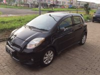 Jual TOYOTA YARIS 2012 tipe S Automatic