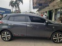 Jual Toyota: Yaris RS second pemakaian cewek, KM asli