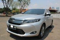 Jual Toyota: HARRIER 2.0 AUDIOLESS SILVER 2014
