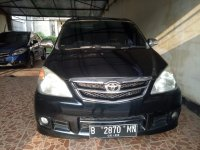 Jual Toyota Avanza 2011 g manual