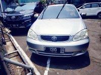 Toyota corolla altis (IMG-20191030-WA0001.jpg)