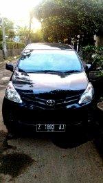 Jual Toyota: Best Condition Avanza 2015 Tipe E, M/T