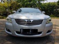 Jual Toyota Camry 2.4 G AT 2007,Mewah Dengan Dana Minimalis