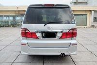 Toyota: 2006 Toyata alphard ASG 2.4 barang antik jarang ada cash 180jt nego (81116082-bfd0-447b-8564-bb0e32b35f6c.JPG)
