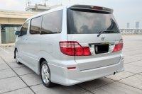 Toyota: 2006 Toyata alphard ASG 2.4 barang antik jarang ada cash 180jt nego (c4232e88-3590-466b-b5da-7dc95ff12c78.JPG)