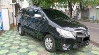 Jual Toyota Kijang Innova G Diesel At 2012