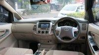 Toyota Kijang Innova G Diesel At 2012 (Innova G Diesel At 2012 W1556PT (4).JPG)