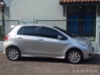 Toyota: Dijual Yaris E Manual Tahun 2012