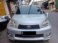 Toyota Rush G AT 2014 DP 8jt