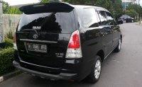 Jual Toyota: Innova 2010 Diesel / Matic / NEGO
