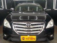 Toyota Kijang Innova 2.0 G AT 2015 Hitam