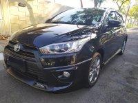 Toyota: JUAL YARIS 1.5 S TRD SPORTIVO AT 2014