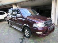 Jual Toyota Kijang LGX Bensin Mt 2003