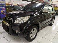 JUAL Toyota Rush S VVT-i 2009, 3 baris seat spt Innova