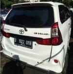 Toyota Avanza: Jual Cepat Veloz 1.5 Manual