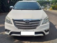 Jual Toyota: Toyots Kijang Innova G th 2014