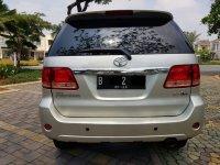 Toyota Fortuner 2.7 G Lux AT Bensin 2005,Ketampanan Yang Terjangkau (WhatsApp Image 2019-11-15 at 12.04.59.jpeg)