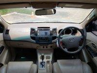 Toyota Fortuner 2.7 G Lux AT Bensin 2005,Ketampanan Yang Terjangkau (WhatsApp Image 2019-11-15 at 12.04.32.jpeg)