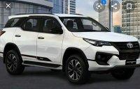 Jual Toyota Fortuner dp 50 JT aja