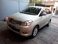 Jual Toyota Kijang Innova Th. 2007 Type 2.0 G | Sudah Euro 2