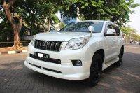 Jual Land Cruiser: Toyota Prado TX Limited Putih 2010