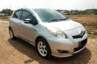 Jual Toyota Yaris E 2009 MT DP 9